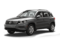 New Volkswagen Tiguan Limited in Lexington