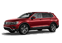 New Volkswagen Tiguan in Lexington